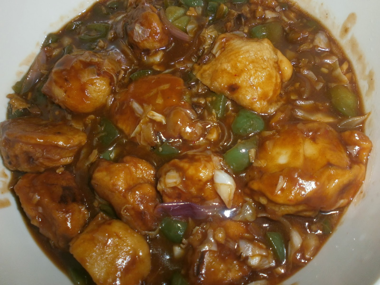 Priti recipes blog spicy and yummie chilli potato recipe spicy and yummie chilli potato recipe chinese potato recipe forumfinder Choice Image