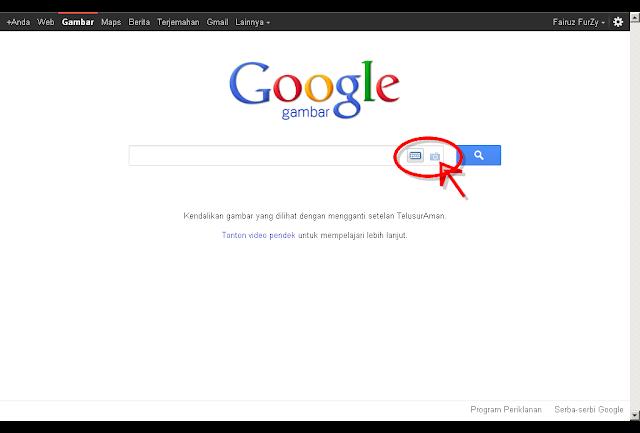 Trik Pencarian di Google Menggunakan Gambar