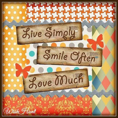 live simply smile often love much quotes