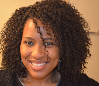 Crochet Braids Hook : HEALTHY HAPPY HAIR: Protective Style: Crochet Braids!
