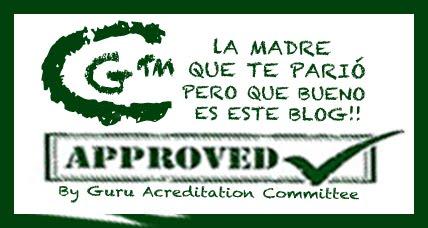 Certificado de Calidad Sanitaria de la Comisión Gestora™: olé tus huevos!