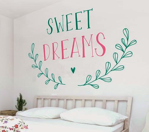 Lirolhaus decoraci n de espacios en bogot vinilos for Vinilos para dormitorios modernos