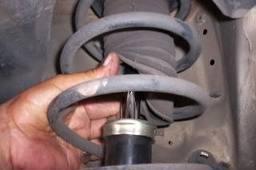 ciri shock breaker mobil rusak