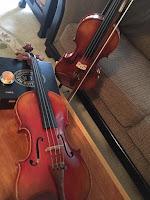 My Violins