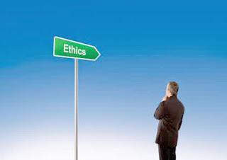 Makalah Akhlaq (Aliran-Aliran dalam Etika)