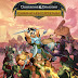 Trailer de lanzamiento Dungeons & Dragons: Chronicles of Mystara