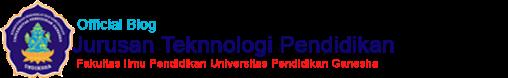 Jurusan Teknologi Pendidikan