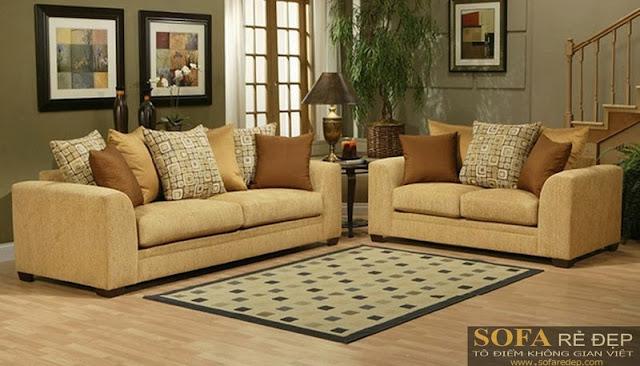 Sofa băng dài D005