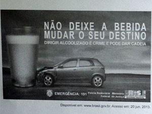 Efeitos da implantação da Lei Seca no Brasil