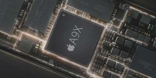 Apple Kembangkan GPU Rancangan Sendiri