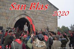 SAN BLAS 2020