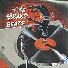 Ultimate Breaks And Beats Vol 15 (1987) (Vinyl) (192kbps)