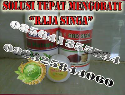 Resep Obat Sipilis