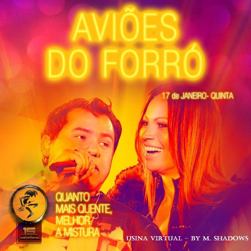 Baixar CD a4545454 Aviões do Forró – Festival de Verão de Salvador (2013)