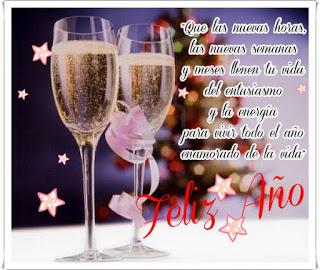 Frases hermosas de feliz año nuevo para felicitar