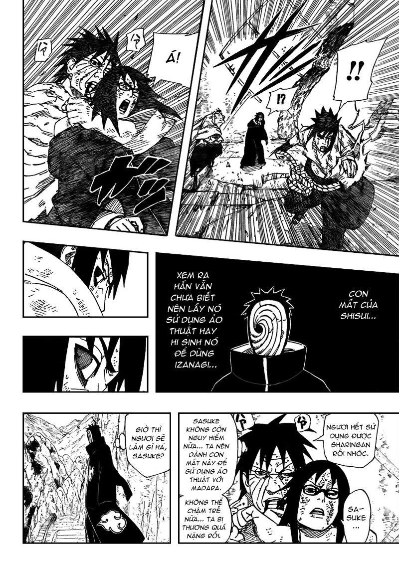 Naruto chap 480 Trang 12 - Mangak.info