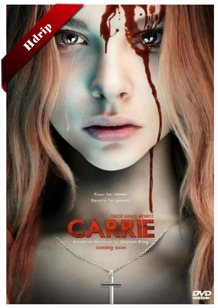 Carrie Hdrip Castellano 2013