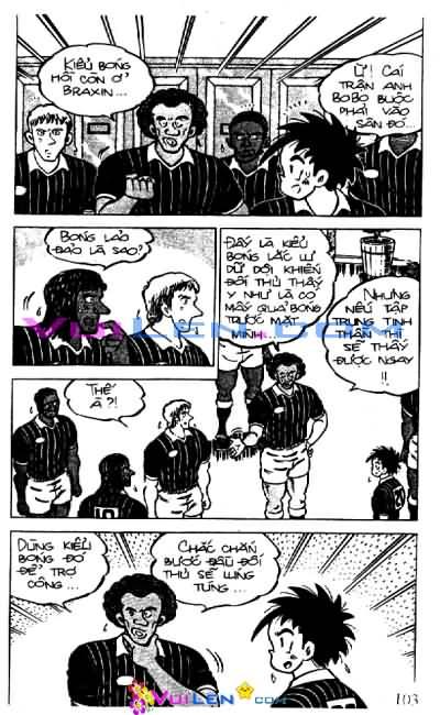 Jindodinho - Đường Dẫn Đến Khung Thành III  Tập 48 page 103 Congtruyen24h