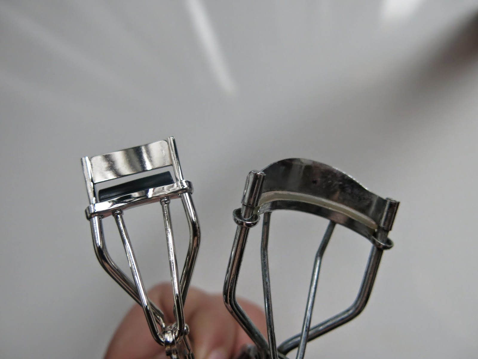 Lipstick In The Attic Mac Half Lash Curler Review And Demo