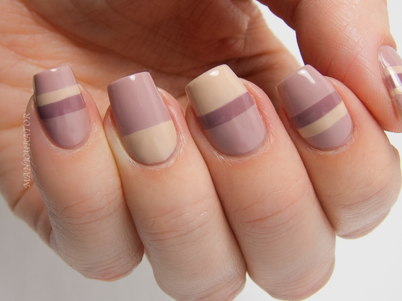 Zoya Natural Collection Swatch, Review, Nail Art Designs ...