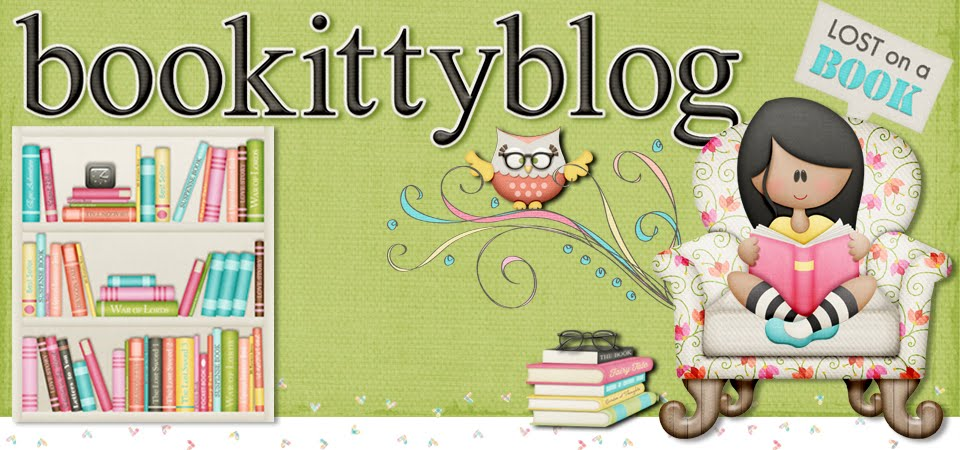 Bookittyblog YA Book Reviews