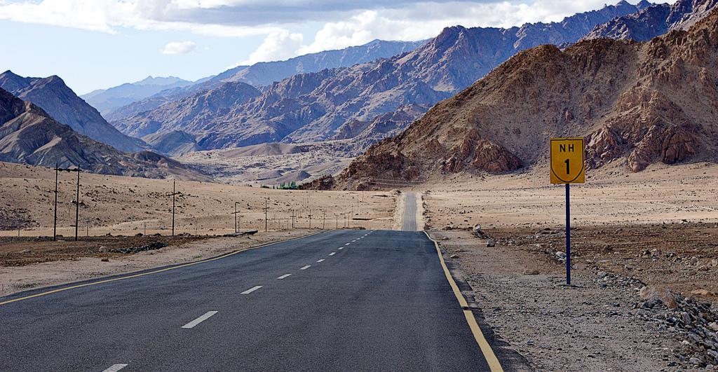 「India nationa road 1 NH1」の画像検索結果