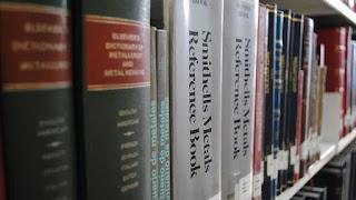 85 % menos de presupuesto para comprar libros que hace cinco años