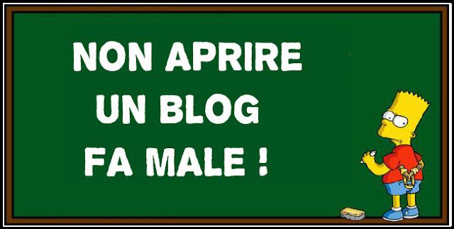 blog blogging blogger