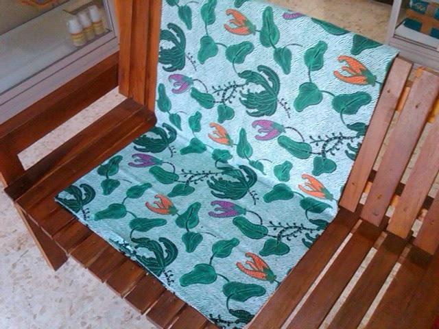 Batik Bermotif JUAL KAIN BATIK DI SURABAYA