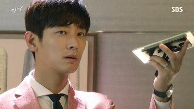Mask The Mask episode 10 ep recap review Byun Ji Sook Soo Ae Seo Eun Ha Choi Min Woo Ju Ji Hoon Min Seok Hoon Yeon Jung Hoon Choi Mi Yeon Yoo In Young Byun Ji Hyuk Hoya Kim Jung Tae Jo Han Sun enjoy korea hui Korean Dramas