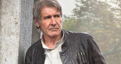 Biografi Lengkap dan Daftar Film Harrison Ford