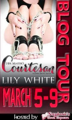 Lily White Blog Tour