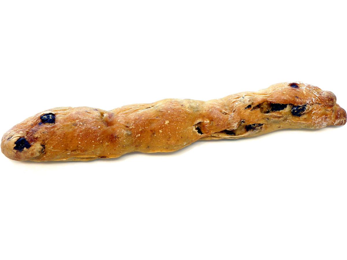 オーガニック小麦のヘーゼルナッツフルート(Hazelnut Flûte) | Le Pain Quotidien(ル・パン・コティディアン)