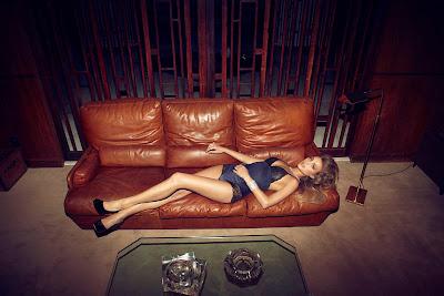 Hannah Davis by Max Abadian5 - Hannah Davis