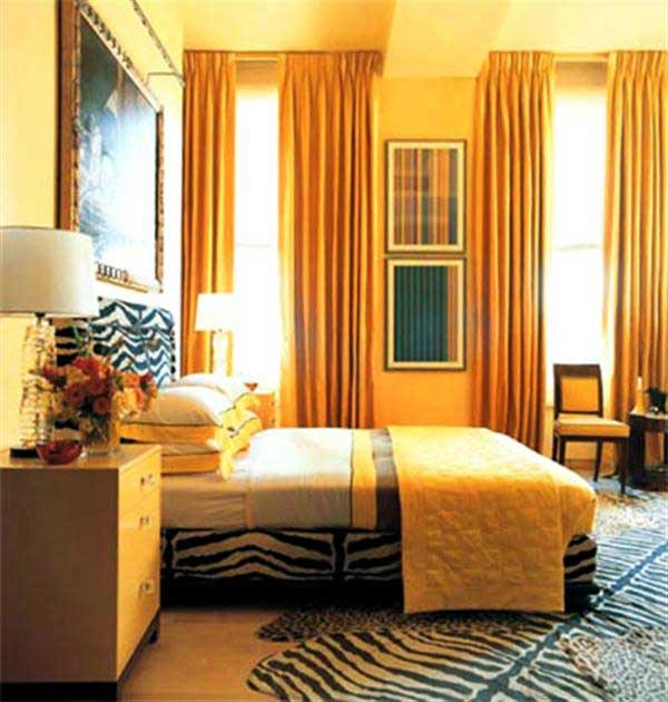 Http Bedroomdesignideasforteen Blogspot Com 2011 10 Yellow Bedroom Decorating Ideas With Html