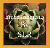 Embellishments by SLR