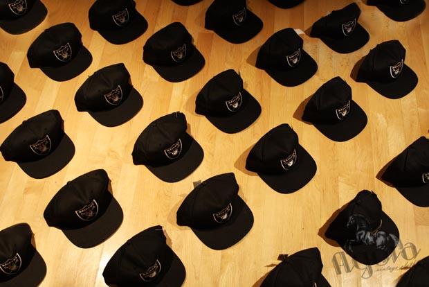 f3cc63665b6 LA Raiders Vintage Snapbacks - Agora Clothing Blog