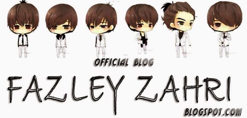 Fazley Zahri