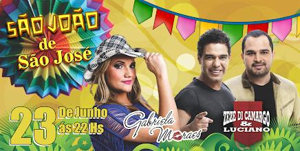 São João de São José (Gabriela Morais, Zezé de Camargo & Luciano)