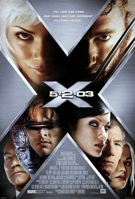 Dị Nhân 2: Liên Minh Dị Nhân - X2: X-men United