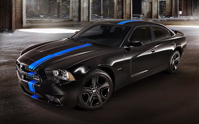 dodge charger mopar 2011 hd