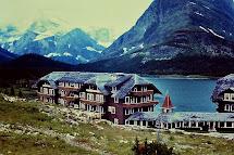 Many Hotel Glacier National Park