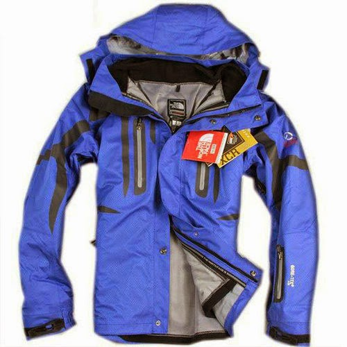 vendo chaquetas north face