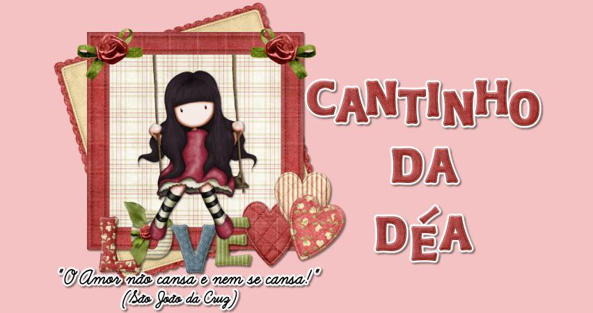 Cantinho da Déa