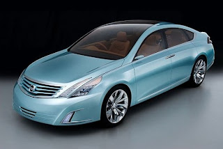 2014 Nissan Maxima Release Date And Picture