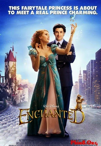 Xem Phim Enchanted 2