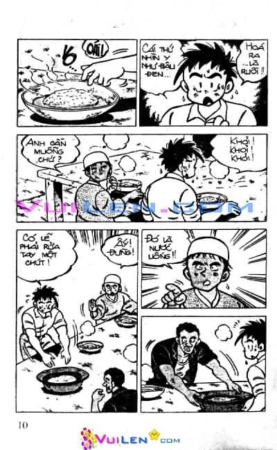 Jindodinho - Đường Dẫn Đến Khung Thành III  Tập 45 page 10 Congtruyen24h