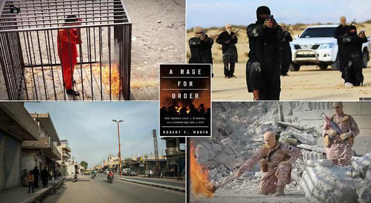 Νέο βίντεο φρίκης από την ISIS με «συλλογή» μαζικών εκτελέσεων