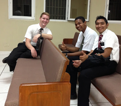 Panama Mission Blog