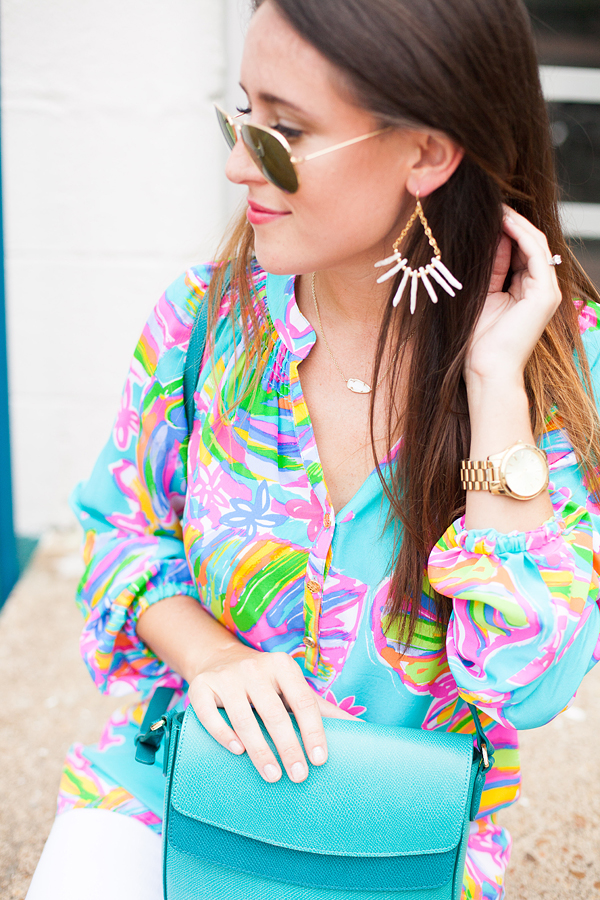 Here&Now: Summer in Lilly Pulitzer